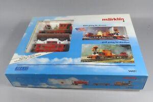 H 79926 Originalverpackte Märklin 54401