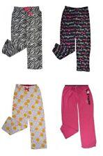 Wholesale Pajama Pants Women's Fashion Cute PJ Long Bottom Assorted Sleepwear 24