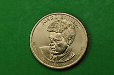 2015-P  BU Mint State (John F Kennedy )  US  Presidential One Dollar Coin
