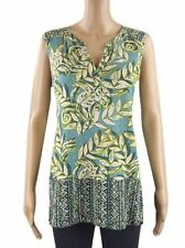 Per Una Viscose Semi Fitted Tunic, Kaftan Women's Tops & Shirts