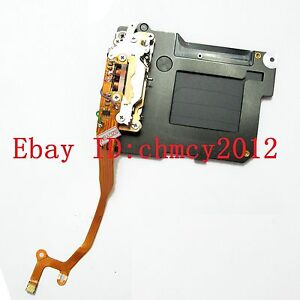 Original Shutter Assembly Group for Nikon D200 D300 D300S FUJI S5pro Repair Part