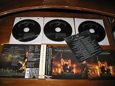 Within Temptation / Black Symphony JAPAN 2CD+DVD *K