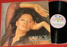 Diana Ross - LP (VG+) Same - Upside Down, Endless Love / Balkanton Bulgaria