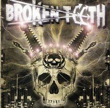 Electric - Broken Teeth (2009, CD NEUF)