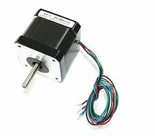 NEMA17 Single Shaft 1.2A/45oz-in Stepper Motor