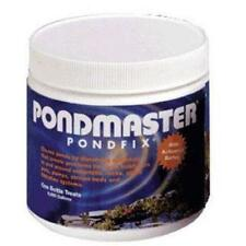 PONDMASTER PONDFIX 2.5 LB W/ ACTIVATED BARLEY KOI POND WATER TREATMENT 02870