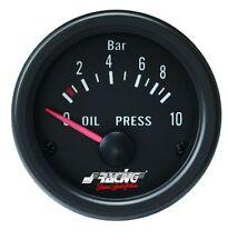 Manomètre de pression d'huile électrique