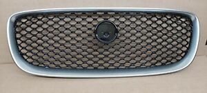 NEW Genuine Jaguar XF X260 front Bumper Grille
