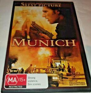 Munich DVD