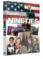 Nuevo The Nineties DVD