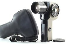 【NEAR MINT】 Asahi Pentax Spotmeter V Light Meter w/ Strap, Case From JAPAN