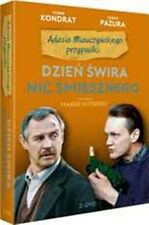 Dzien Swira - Nic Smiesznego - 2 DVD Box - Polska,Polen,Polnisch,Poland
