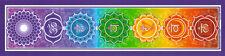 Chakra - Bumper Sticker / Decal