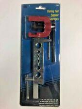 "Tool Cashe Flaring tool 3/16"" 1/4"" 5/16"" 3/8"" 1/2"" 5/8"""