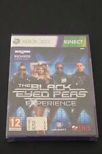 Eas Ubisoft X360 The Black Eyed Peas Experience 300040836
