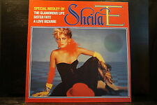 Sheila E. – SPECIAL MEDLEY of the Glamorous Life/Sister Fate/a Love stravagante
