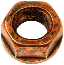 Exhaust Nut WD Express 253 06035 589