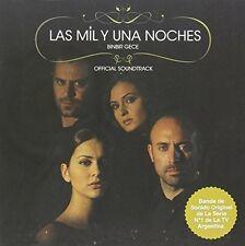 Various Artists - Las Mil y Una Noches (Original Soundtrack) [New CD] Argentina