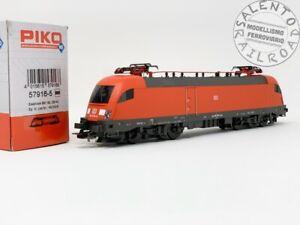 PIKO 57916-6 locomotiva elettrica Taurus BR 182 022-4 DB AG - 1:87