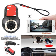 HD 1080P Mini Wifi Car DVR Wireles Video Recorder Camcorder Camera +Night Vision