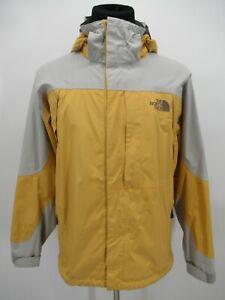 P4273 VTG Men's The North Face Summit Series Gore Tex XCR Parka Jacket Size M