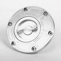 For TRIUMPH Daytona 600/650/675/955i/T595 CNC Gas Cap Fuel Tank Cap Tank Cover