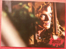 DEXTER - Seasons 5 & 6 - Individual Trading Card #64 - Twisted