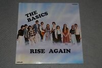 The Basics~Rise Again~RARE Private Label Christian Gospel~Xian~FAST SHIPPING!