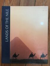 """LANDS OF THE NILE - GRAND TOURS OF THE WORLD"", HC"