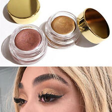 Waterproof Cosmetics Beauty Birthday Edition Eyebrow Eyeshadow Creme Shadow New