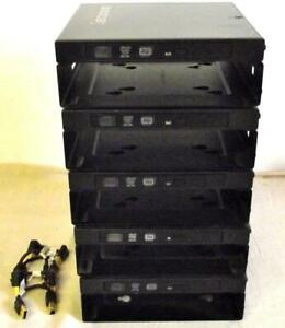 Lenovo Slimline CD DVD RW ThinkCentre Tiny DVD 4XA0K93942, 04X2176 & 03T9717