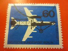 1962 - Mi.Nr.230 - 50 Jahre Luftpostbeförderung - gestempelt