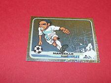 230 BADGE MARSEILLE UEFA PANINI FOOTBALL CHAMPIONS LEAGUE 2005 2006