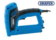 Draper 83658 230v Agrafeuse Électrique - Agrafes 8-16mm / Clous