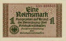 Germany / Deutschland P-R136b / Ro.551b 1 reichsmark (1939-1945) UNC