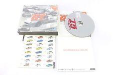Sega DREAMCAST SEGA GT homologación especial juego de NTSC-J Versión Japonesa