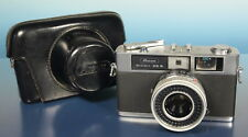 RICOH 35 S Fotocamera Camera analogico vintage photogtaphica - (41325)