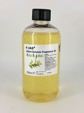 Water Soluble Eucalyptus PURE Fragrance Oil 250ml