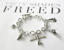 PRE-ORDER FIFTY SHADES OF GREY BRACELET FREED CHRISTIAN EXCLUSIVE PROP DARKER