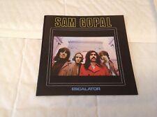 Sam Gopal - Escalator - cd album (2010) UK psych album 1969 Lemmy from Motorhead