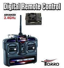Torro Radio Telecomando Controller Di Sistema Serbatoio & Main Board 2.4 G Uk