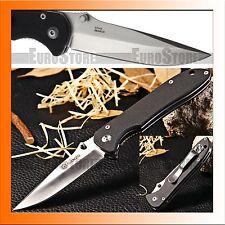 Authentisch Messer GANZO G7142 / G714-2 Klappmesser / BRD4116 / G10 / Liner Lock