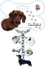 Cairn Terrier Enamel Key Chain