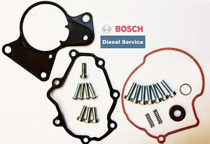 DICHTSATZ VW Vakuumpumpe Unterdruckpumpe Kraftstoffpumpe 2.5 TDI 130/163/174 PS
