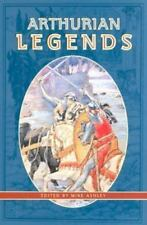 Arthurian Legends (Hardcover)