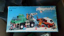 Playmobil 3473 Bosch service Adac , dépannage , boxed