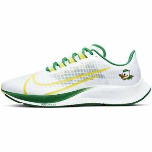 Brand New 2020 Oregon Ducks Nike Unisex Pegasus 37 Running Training Shoes NIB