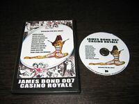 James Bond 007 Casino Royale DVD David Niven Peter Sellers Ursula Andress
