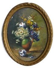 Bouquet de fleurs par Gaston Corbier (1869-1945)