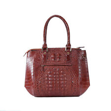 Genuine Crocodile Leather Bag